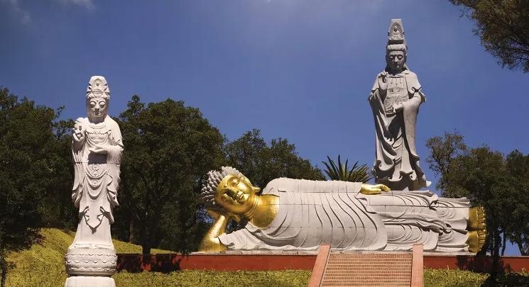 BUDDHA ÉDEN